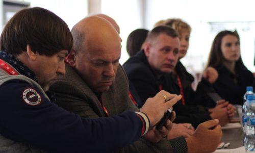 Семинар-совещание для руководителей поисковых отрядов