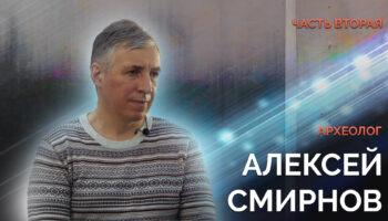О дворце Бориса Годунова и других уникальных памятниках